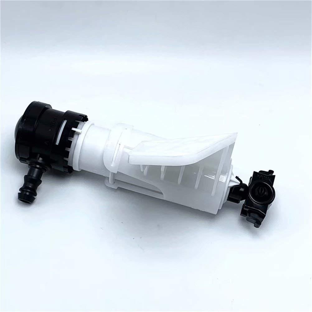Botine Headlamp Headlight Water Spray Nozzle Washer Jet Actuator Nozzle 98672E6000 for hyundai Sonata Hybrid LF 2015-2017 by Botine