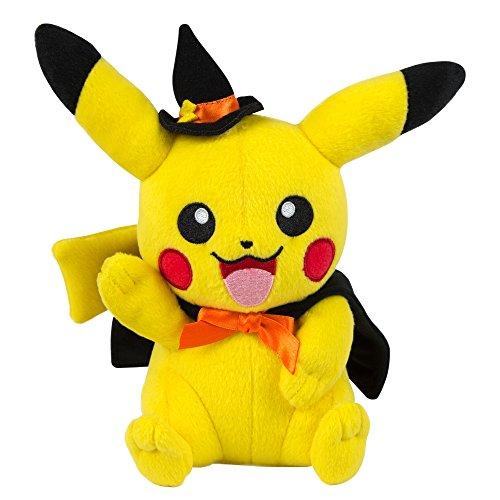 Pikachu Costume Plush (Pokémon Small Plush, Pikachu)