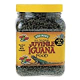 Zoo Med All Natural Iguana Food