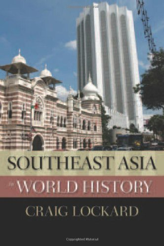 Southeast Asia in World History (New Oxford World -