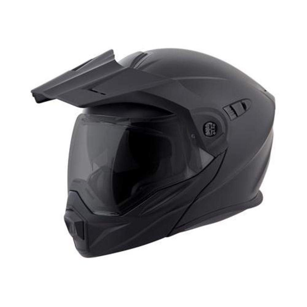 EXO-AT950 COLD WEATHER HELMET BLACK MD