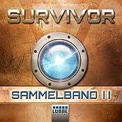 Survivor 1: Sammelband 2 (Survivor 1, Folge 5 - 8) | Peter Anderson