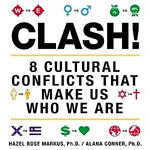 Clash! Audiobook