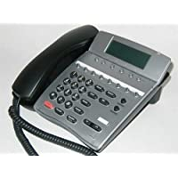 NEC DTH-8D-1 8 Button Display Telephone Black Electra NEC DTH
