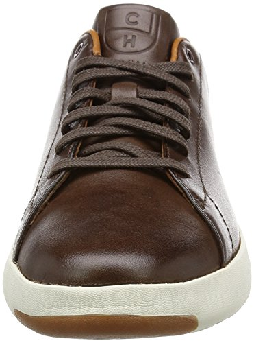 Men's Handstain Tennis Shoes GrandPro Tennis Haan Cole Chestnut q6wxnCS
