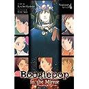 Boogiepop in the Mirror: Pandora (Light Novel 4)