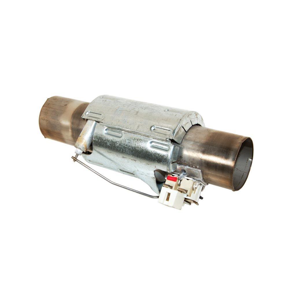 Genuine INDESIT Tubular Lavavajillas ELEMENTO CALENTADOR C00057684 ...