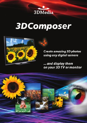 3D Composer [Download] by 3DMedia Corporation