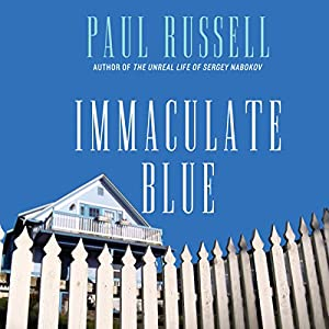 Immaculate Blue Audiobook