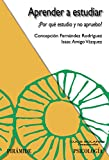img - for Aprender a estudiar (Ojos Solares/ Solar Eyes) (Spanish Edition) book / textbook / text book