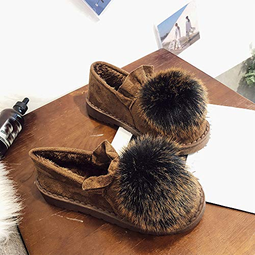 Martin Desert Goth Shoes Keep Snow Green Tactical Ankle Slipper Army Suede Black Flat Tan Women Winter Riding Size Heeled Brown Lolittas Boots 10 3 Insoles Warm ACwawO
