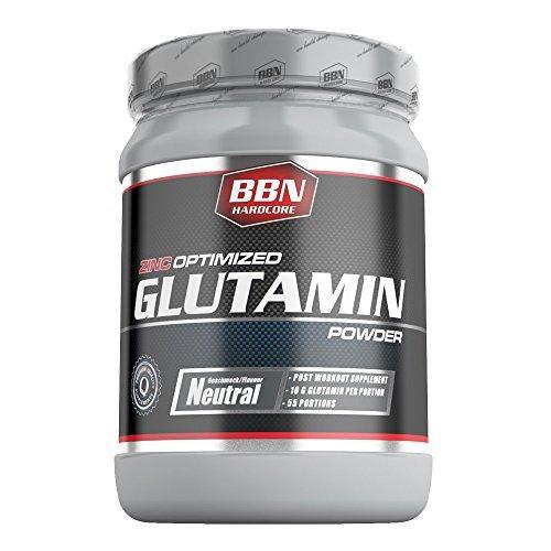 Best Body Nutrition 350g Hardc...