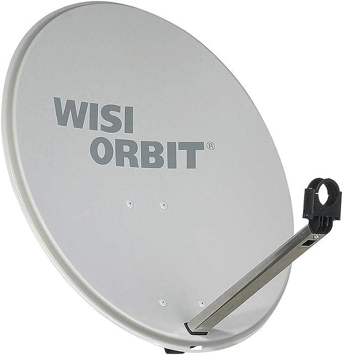 WISI 75606 OA36G Orbit Line - Antena parabólica (RAL 7035 ...