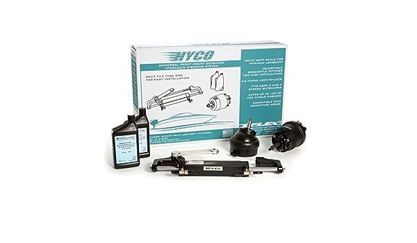Amazon com : Uflex HYCO 1 0 HYCO-OBF Hydraulic Boxed