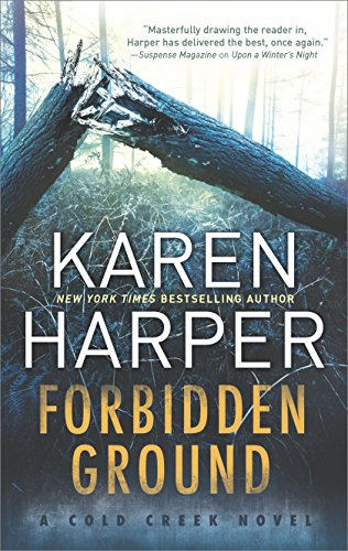 Forbidden Ground (Cold Creek Book 2)