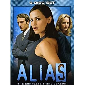 Alias - The Complete Third Season (2001)