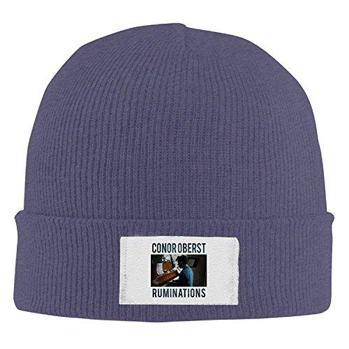 Ski Knit Hat Conor Oberst Ruminations Cap