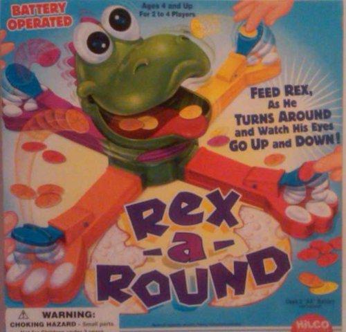 rex board game - 7
