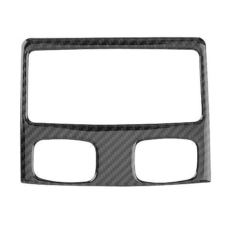 Trendyest - Juego de tapacubos para ventilación Trasera para BMW E90 Serie 3 2005-2015