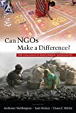 Can non-governmental organisations contribute to more socially just, alternative forms of development? Or are they destined to work at the margins of dominant development models determined by others? Addressing this question, this book...