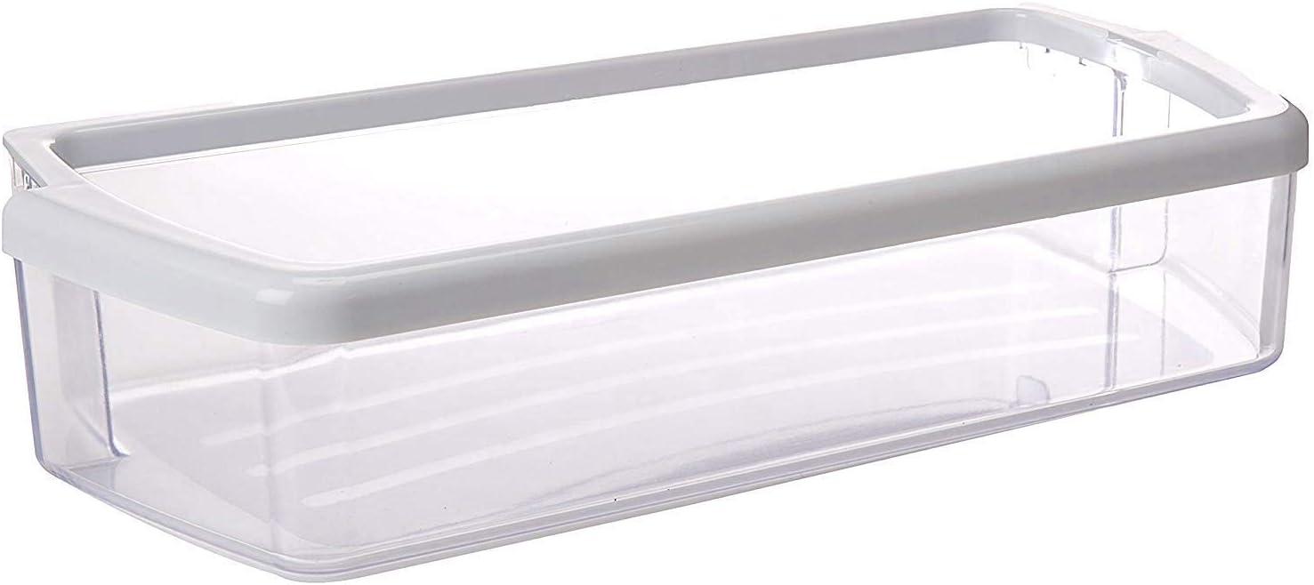 Compatible Door Shelf Bin for Whirlpool WSF26C2EX WSF26C3EX Refrigerator Models