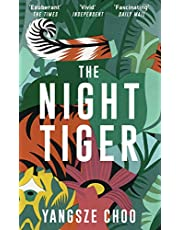 The Night Tiger: The Reese Witherspoon Book Club Pick