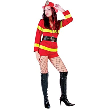 Skinny sexy firefighter images Prompt, where