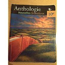 Nouvelles Frontieres Grade 10 Workbook Cdn