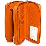 Jack Georges Chelsea 5714, Orange, One Size