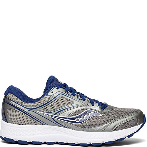 Saucony Men's VERSAFOAM Cohesion 12 Road Running Shoe