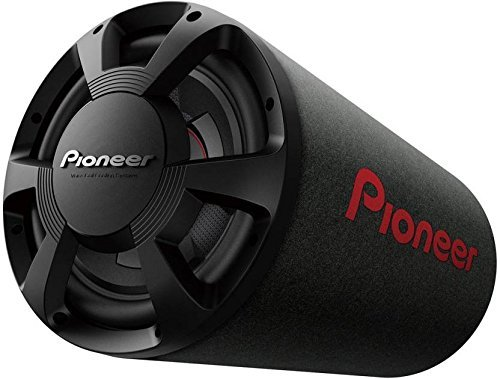 Pioneer TS-WX306T Lautsprecher Schwarz