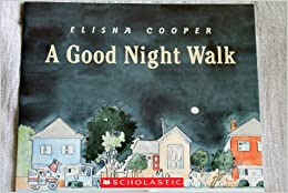 Book A Good Night Walk