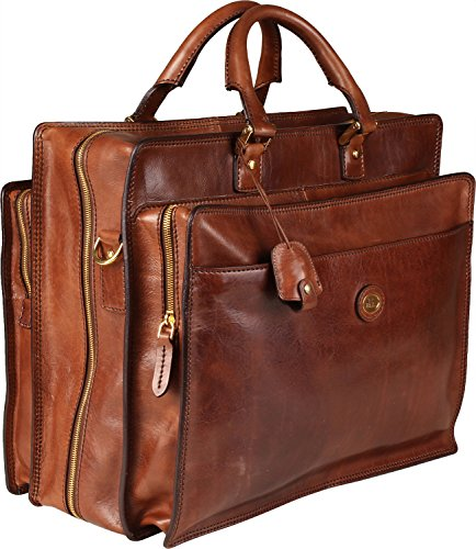 The The Briefcase Bridge Brown The 06642001 Briefcase Bridge Bridge 14 Brown Briefcase 06642001 06642001 14 RqRZBCz