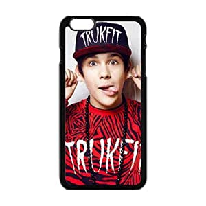 GKCB Trukfit funny man Cell Phone Case for Iphone 6 Plus