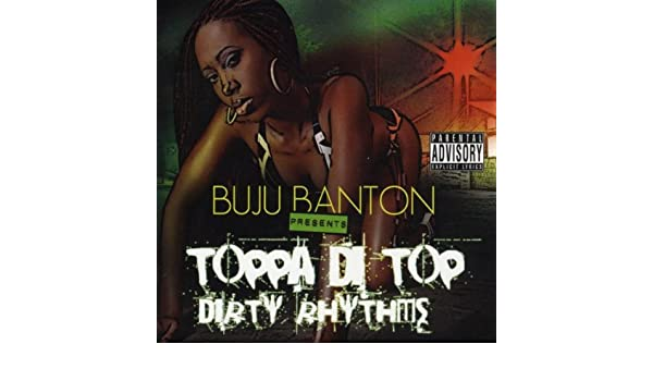 buju banton discography download