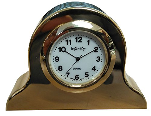 Collectible Desktop Mini Clock ()