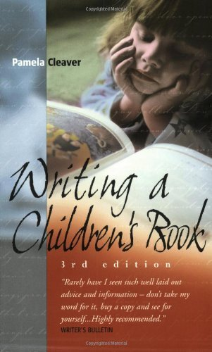 Writing a Children's Book by Pamela Cleaver (2004-03-03) - Pamela Cleaver