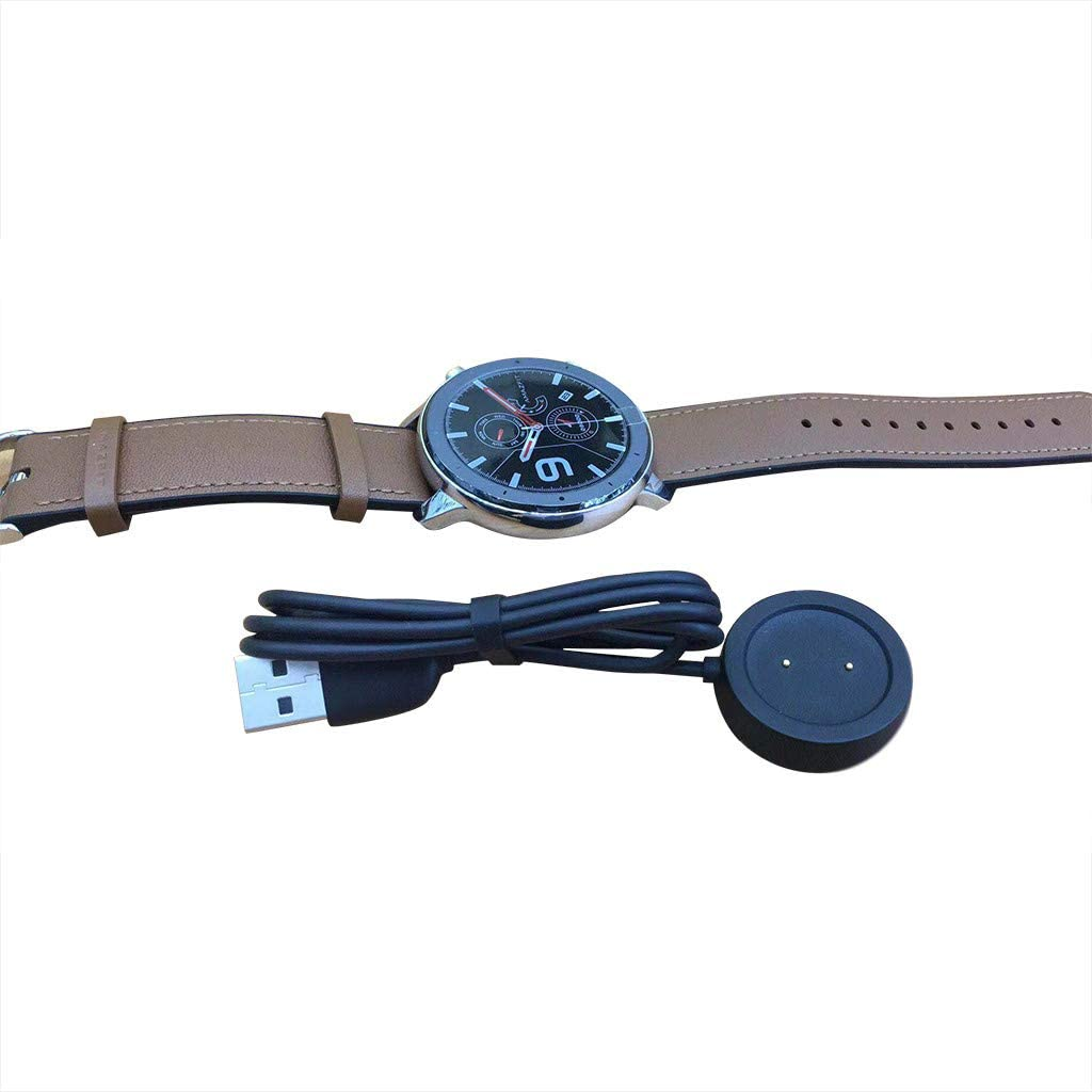 Amazon.com: Cargador inalámbrico para reloj inteligente ...
