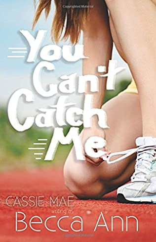 book cover of You Can\'t Catch Me