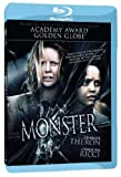 Monster [Blu-ray] by FIRST LOOK PICTURES by Patty Jenkins