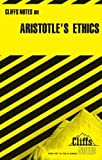Aristotle's Ethics (Cliffs Notes) by Charles H Patterson (1966-03-11)