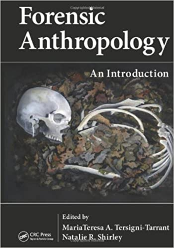 Amazon Com Forensic Anthropology An Introduction 9781439816462 Langley Natalie R Tersigni Tarrant Mariateresa A Books