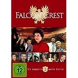 DVD * Falcon Crest Staffel 2