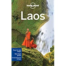 Lonely Planet Laos 8th Ed.: 8th Edition