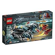 LEGO Ultra Agents Infearno Interception - 70162