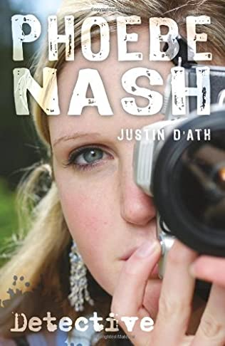 book cover of Detective