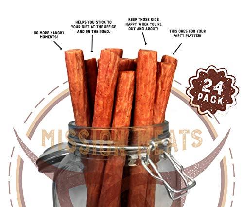 Double Smoked Bacon - 3