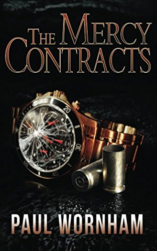 Download The Mercy Contracts pdf epub