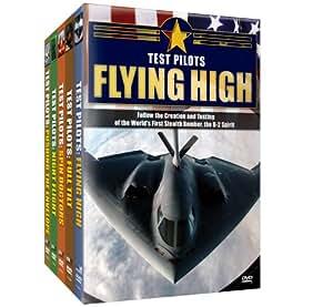 Test Pilots: 5 Pack