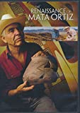 Renaissance of Mata Ortiz, Chihuahua and the art of Juan Quezada Paquime ceramics and the art of Diego Valles (2011 DVD)